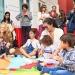 Paulina Rubio...en el cumpleaños de su hijo