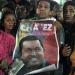 Chávez...complicaciones en su operación