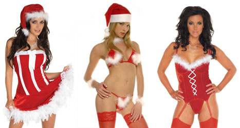 Resultado de imagen de sexo navideño