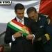 Enrique Peña Nieto protesta como Presidente de México