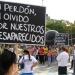Peña cumple...se desiste de controversia contra Ley de Víctimas