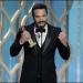 Argo...gana el ' Globo de Oro '