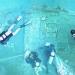 Arqueológos marinos recuperan cañones de barco hundido en el siglo XVIII