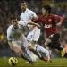 Manchester y Tottenham...sufrido empate