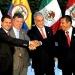 Peña Nieto...' mayor cooperación con nuestros pueblos hermanos '