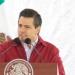 Peña Nieto desea un año pleno de salud para todos los mexicanos