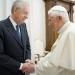 Benedicto XVI...la batalla por el banco del Vaticano