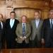 Ex-Gobernadores del PAN...' no somos corriente ni tercera vía '