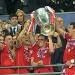 Bayern Múnich...nuevo Rey del Futbol Europeo