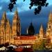Catedral de Santiago ...reliquia de la Cristiandad
