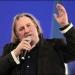 Depardieu...interpreto gratis a Strauss Khan