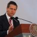 Peña Nieto... El Pacto por México sigue vigente y se mantiene.