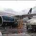 Aeroméxico...se conjuró huelga de sobrecargos