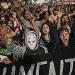 Brasil...violentas protestas por aumento de tarifas en el transporte