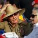 Cuba...Bolivarianos rinden homenaje a la Revolución