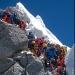 Everest...riesgo al límite