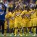 América...con dedicatoria a Christian Benítez golea al Atlas 3 - 0