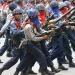 Myanmar...recuerdan represión del 88