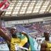 Jamaica...gana oro en relevos 4 x 100 femenil y varonil