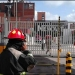 Toluca...explosión en fábrica de Nestlé