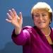 Chile...3 mujeres y 6 hombres aspiran a la Presidencia