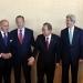 ONU...acuerdo para desarme químico de Siria