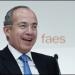 Calderón....encabezará grupo de líderes mundiales contra cambio climático