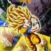 Dragon Ball Z... estrena con éxito