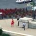EE UU...disparos en el Capitolio
