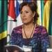 Robles...' democracia plena cuando pobreza deje de ser agobio '