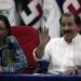 Daniel Ortega...sigue los pasos de Somoza