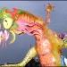 Desfile de Alebrijes...imaginación, color y alegria