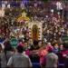 DF...acudieron 6.8 millones de fieles al Tepeyac