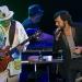 Santana...recibió homenaje por su herencia musical