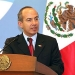 Calderón...regresa a la política presentará fundación