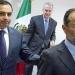Cordero...difunden audio cuestionando a Madero y Villarreal