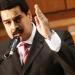 Maduro...nadie me va a chantajear y convocó Conferencia de Paz