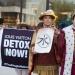 Greenpeace...cuestiona a Louis Vuitton por moda tóxica