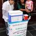 Sector Salud...ahorro de 3700 millones en compra de medicinas