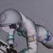 Gravity...ganará muy posiblemente el Oscar de efectos especiales