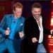 Emmanuel y Mijares...concluyen Twor Amigos 2014 el 27 en el Auditorio