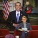 Obama...truco barato el selfie de DeGeneres en el Oscar