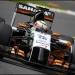 Checo Pérez...espera un buen resultado en GP de Malasia