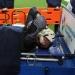 Victor Valdés... fuera del mundial por rotura de ligamentos
