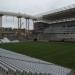 Sao Paulo...suspenden construcción de estadio del Mundial