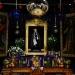 Altar de Dolores...una tradición que perdura en conventos virreinales