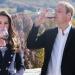 Kate Middleton...con un vinito desmiente rumores de embarazo