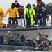 Ferry Surcoreano...condiciones climatólogicas dificultan rescate