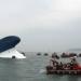 Ferry...posibles errores humanos provocaron su hundimiento