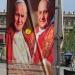 Juan XXIII y Juan Pablo II...ya son Santos